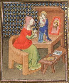 Titre : « Livre que fist Jehan BOCACE de Certalde des cleres et nobles femmes, lequel il envoia à Audice de Accioroles de Florence, contesse de Haulteville ». Date d'édition : 1401-1500 Sujet : Boccace, Jean.